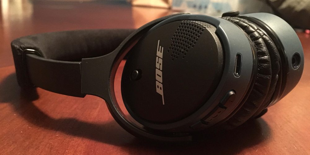 Bose Soundlink On-Ear Headphones: Battle Gear for the Cube Farm